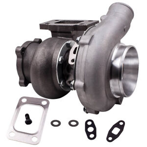 Universal Turbo Turbocharger Gt3037 Gt30 T3 Flange 82 A r 60 Water oil
