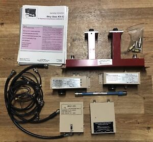 Microwave Filter Co Sky Doc Kit C Diagnosing Curing Microwave Interference