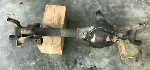 Dana 60 Front End Housing Ring Pinion 4wd 4 10 Ford Passenger Drop