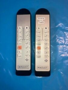 Wireless Maquet Remote D 76437 Rastatt 2 Units