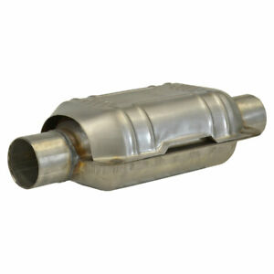 Eastern Catalytic 70318 Universal fit Weld in 49 state Cat Converter