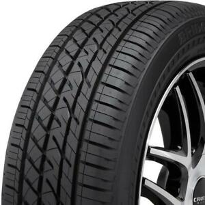 1 new 255 40rf17 Bridgestone Driveguard 94w Touring Tires Brs011765
