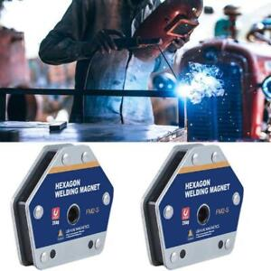 Single Switch Square Magnet On off Multi angle Fm2 Welding Magnetic Holder Tool