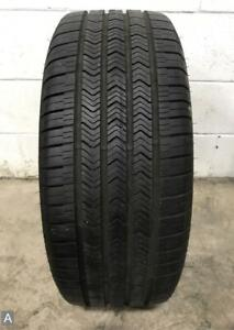 1x P245 45r18 Goodyear Eagle Sport Moextended Run Flat 8 32 Used Tire