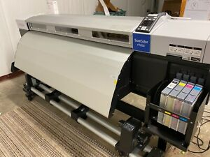 64in Epson F7200 Sublimation Printer