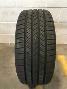 1x P245 45r18 Goodyear Eagle Ls 2 Ao 8 32 Used Tire