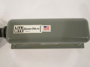 Lite Mite Explosion Proof Paint Booth Light