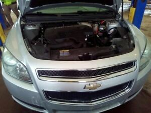 Automatic Transmission 2 4l 4 Speed Opt Mn5 Fits 08 10 G6 4875806