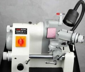 New Mr u3 Universal Cutter Grinder Machine For Sharpening Cutter B