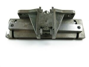 Unknown Lathe Taper Attachment Assembly