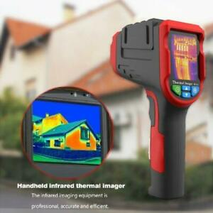 Ir Infrared Thermal Imager Handheld Electronic Temperature Camera Instruments