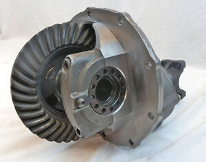9 Ford Center Section 28 Spline With New Nodular Iron Case Support Full Spool