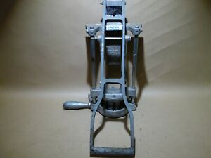Vintage Prince Castle Commercial Restaurant Potato Cutter Slicer