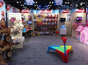 Trade Show Exhibit Complete 20 X 20 Booth And Supplies value 13 290