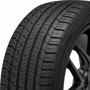 4 New 255 40r18 Goodyear Eagle Sport As 99w All Season Tires 109072366