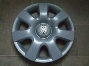15 Toyota Camry Hub Cap Wheel Cover Hubcap 2002 2005