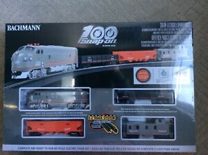 Snapon Tools 100 Year Edition Train Set