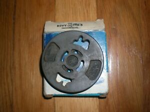 Nos 1973 1976 Ford Thunderbird Power Steering Pump Pressure Plate D2vy 3d590 b