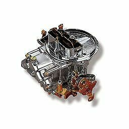 Holley 0 4412s Carburetor