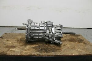 05 13 C6 Corvette Tr6060 6 Speed Manual Transmission Tremec Oem Gm 36k 51 Spline