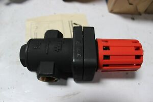 Armstrong Gd 30 Pressure Reducing Valve New