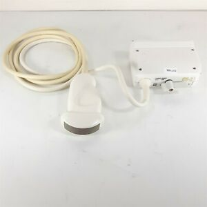 Philips C5 2 Probe Convex Curved Cartridge Connector Transducer