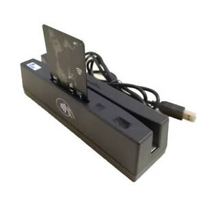 4 In 1 Card Reader Writer For Emv ic Chip rfid Magnetic Stripe Credit Yl160