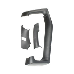 Left Driver Lh Side Mirror Arm Cover Fit For Volvo Vnl Truck 2004 To 2018 New