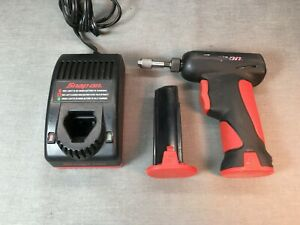 Snap On Cordless Screwdriver Cts561