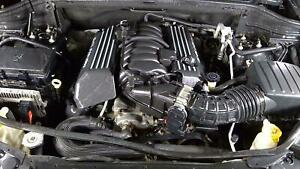 Mopar 6 4l 392 Srt 8 Engine Swap Dropout 106k Video Tested