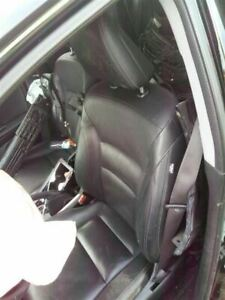 Driver Front Seat Us Market Leather Electric Sedan Fits 13 14 Accord 4978206