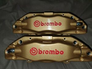 2004 2008 Acura Tl Type S Brembo Calipers