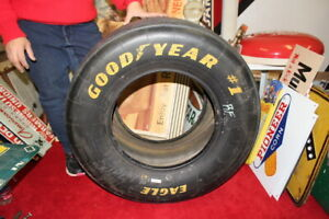 New Unused Goodyear 1 Eagle D6346 27 5 X 12 0 15 Racing Race Car Tire Nascar