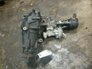 Differential Carrier Front Axle 6 Cylinder 4 30 Ratio Fits 96 00 4 Runner 7338