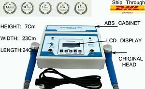 Us 1 3 Mhz Original Ultrasound Ultrasonic Therapy Machine Pain Relief Unit Dhg