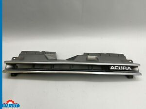 1989 Acura Legend Coupe Front Grille With Emblem Oem