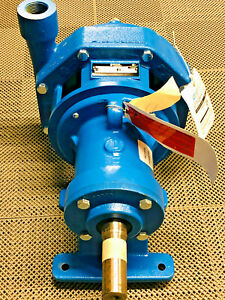 Goulds 9bffrma0 3756 S Group Series Centrifugal Pump