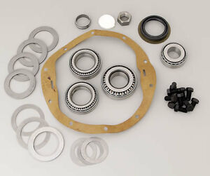 Ratech 360k Gm 8 5 6 Deluxe Rear End Ring Pinion Bearing Installation Kit
