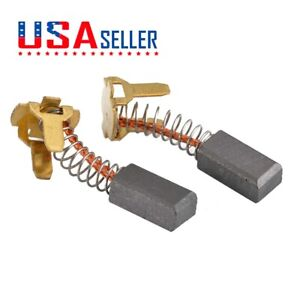 Carbon Brushes For Hitachi Wr12dh 1 2 12v Impact Wrench