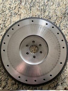 Pioneer Clutch Flywheel Fw 163 157 Tooth 28oz Ext Nodular Iron For Ford Sbf