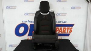 2016 17 18 19 Camaro Zl1 Driver Left Front Seat Power Bucket Recaro