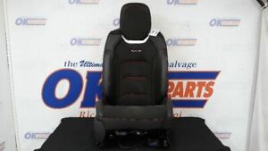 2016 17 18 19 Camaro Zl1 Passenger Right Front Seat Power Bucket Recaro
