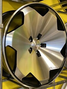 22 Giovanna Forgiato Gfg Hre Masis Wheels Mercedes Benz Audi Bentley Newer Bmw