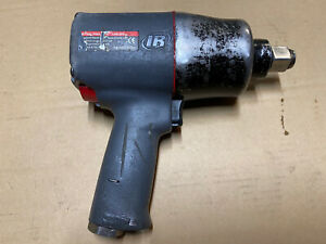 Ir Ingersoll Rand 3 4 Impact Wrench