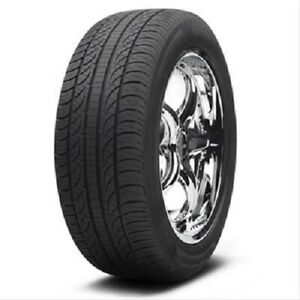 235 35r19xl 91y Pir Pzero All Season Plus Tires Set Of 4