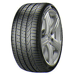 235 35zr19 87 y Pir Pzero n2 Tires Set Of 4