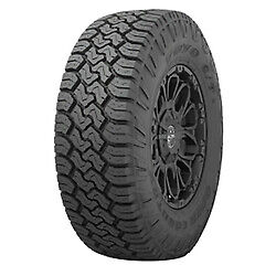 Lt245 75r17 10 121 118q Toy Open Country C t snowflake Tire Set Of 4
