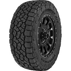 Lt265 70r17 10 121 118s Toy Open Country A t Iii Tire Set Of 4