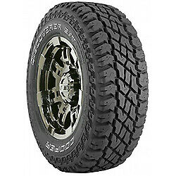 Lt245 70r17 10 119 116q Coo Discoverer S t Maxx Tire Set Of 4