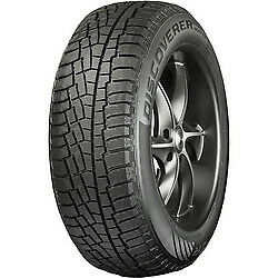 205 60r16 92h Coo Discoverer True North Tire Set Of 4